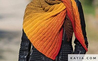 Katia – Kostenlose Strickanleitungen