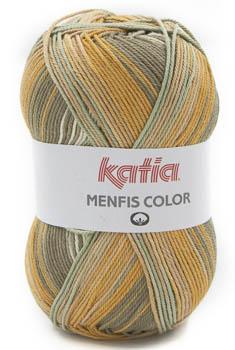 Katia Menfis Color