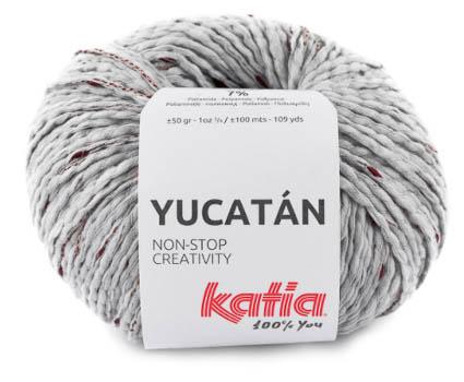Katia Yucatan