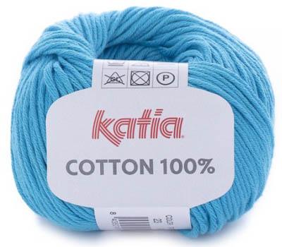 Katia cotton 100%