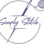 Logo Simply Stitch