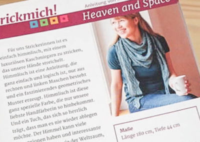 Martina Behm Heaven and Space