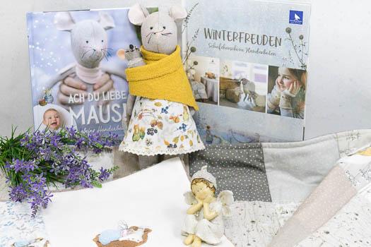 acufactum Bücher und Decke